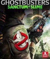 Okładka Ghostbusters: Sanctum of Slime (PS3)