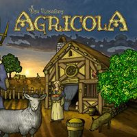 Agricola (PC cover