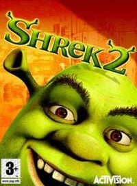 Game Box for Shrek 2: The Game (PC)