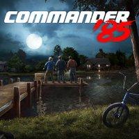 Okładka Commander '85 (PC)