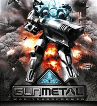 Okładka Gun Metal (PC)