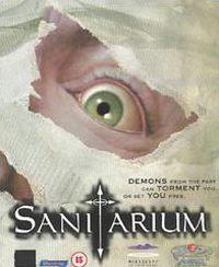 Okładka Sanitarium (PC)