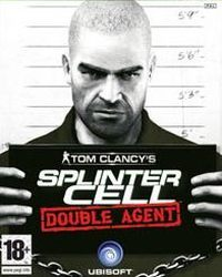 Game Box for Tom Clancy's Splinter Cell: Double Agent (PC)