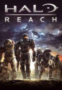 Okładka Halo: Reach (PC)