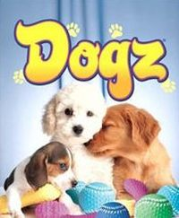 Okładka Dogz (2006) (PC)