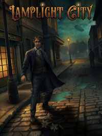 Game Box for Lamplight City (PC)