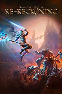 Game Box for Kingdoms of Amalur: Re-Reckoning (PC)