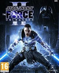 Okładka Star Wars: The Force Unleashed II (PC)