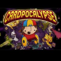 Game Box for Cardpocalypse (PC)