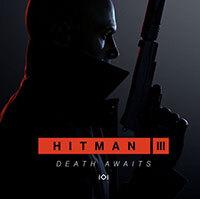 Okładka Hitman 3 (PC)