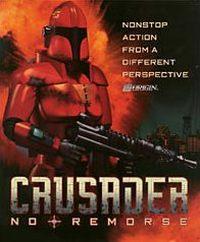 Okładka Crusader: No Remorse (PC)