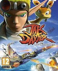 Okładka Jak and Daxter: The Lost Frontier (PSP)