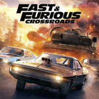 Game Box for Fast & Furious: Crossroads (PC)