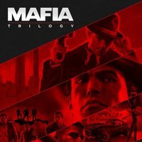 Okładka Mafia: Trilogy (PC)
