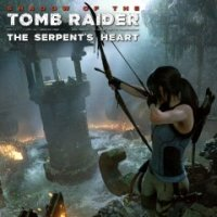 Okładka Shadow of the Tomb Raider: The Serpent's Heart (PC)