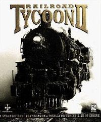 Game Box for Railroad Tycoon II (PC)