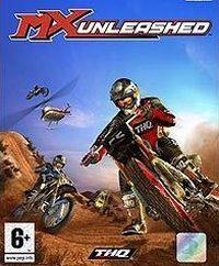 Okładka MX Unleashed (XBOX)