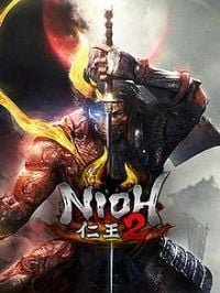 Okładka NiOh 2: The Complete Edition (PC)