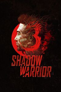 Shadow Warrior 3 (PC cover