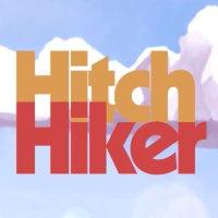 Okładka Hitchhiker (PS4)