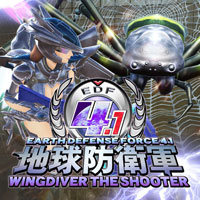 Game Box for Earth Defense Force 4.1: Wingdiver The Shooter (PS4)