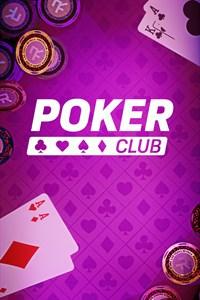 Okładka Poker Club (Switch)