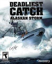 Okładka Deadliest Catch: Alaskan Storm (PC)