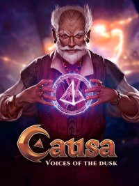 Causa, Voices of the Dusk (PC cover