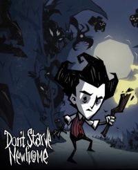 Okładka Don't Starve: Newhome (AND)