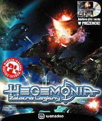 Okładka Haegemonia: Legions of Iron (PC)