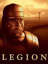 Okładka Legion (PC)