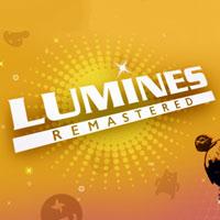 Okładka Lumines Remastered (Switch)