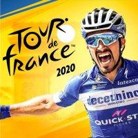 Game Box for Tour de France 2020 (PC)