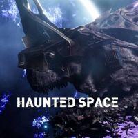 Okładka Haunted Space (PS5)