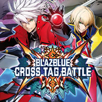 Game Box for BlazBlue: Cross Tag Battle (PC)