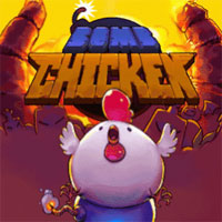 Game Box for Bomb Chicken (PC)