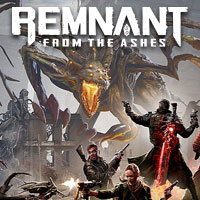 Okładka Remnant: From the Ashes (PC)