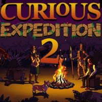 Game Box for Curious Expedition 2 (PC)