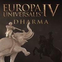 Okładka Europa Universalis IV: Dharma (PC)
