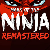 Game Box for Mark of the Ninja Remastered (Switch)