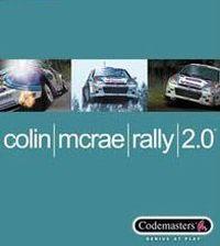 Game Box for Colin McRae Rally 2.0 (PC)