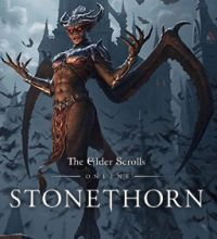 Game Box for The Elder Scrolls Online: Stonethorn (PC)