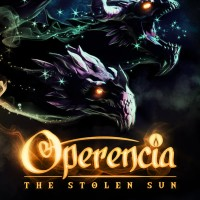 Game Box for Operencia: The Stolen Sun (PC)