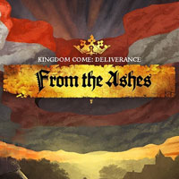 Okładka Kingdom Come: Deliverance - From the Ashes (PC)
