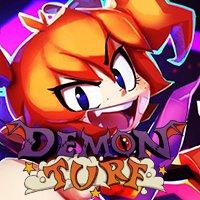 Okładka Demon Turf (PC)