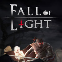 Fall of Light (PC cover