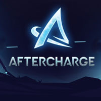 Game Box for Aftercharge (PC)