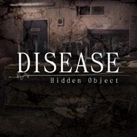 Okładka Disease: Hidden Object (PC)