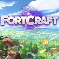 Okładka FortCraft (AND)