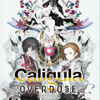 Game Box for The Caligula Effect: Overdose (PC)